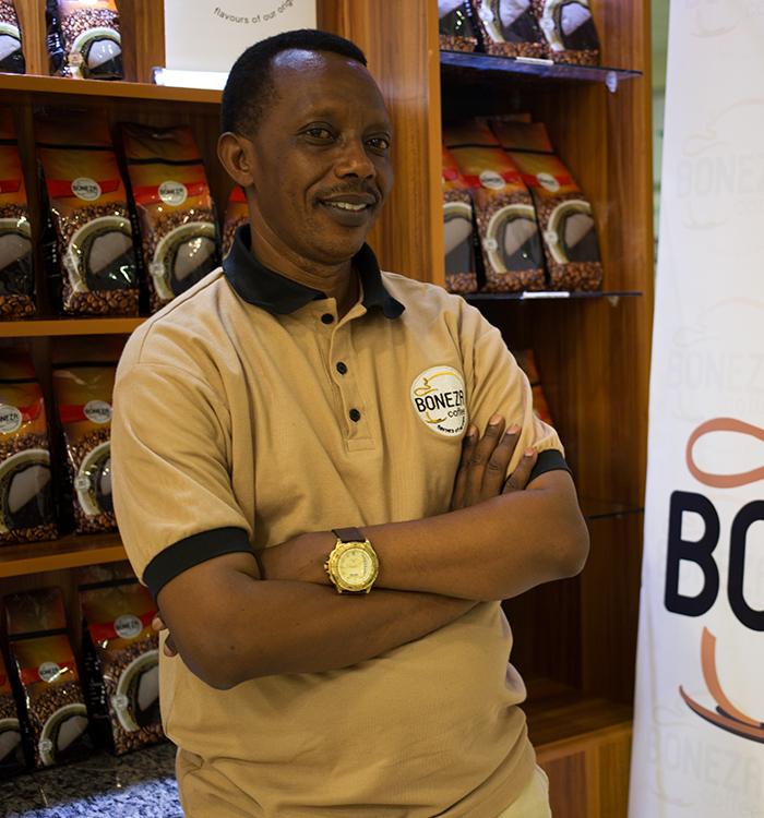 Kajyibwami Jean Bosco